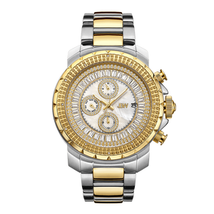 jbw-titus-j6347c-two-tone-silver-gold-diamond-watch-front