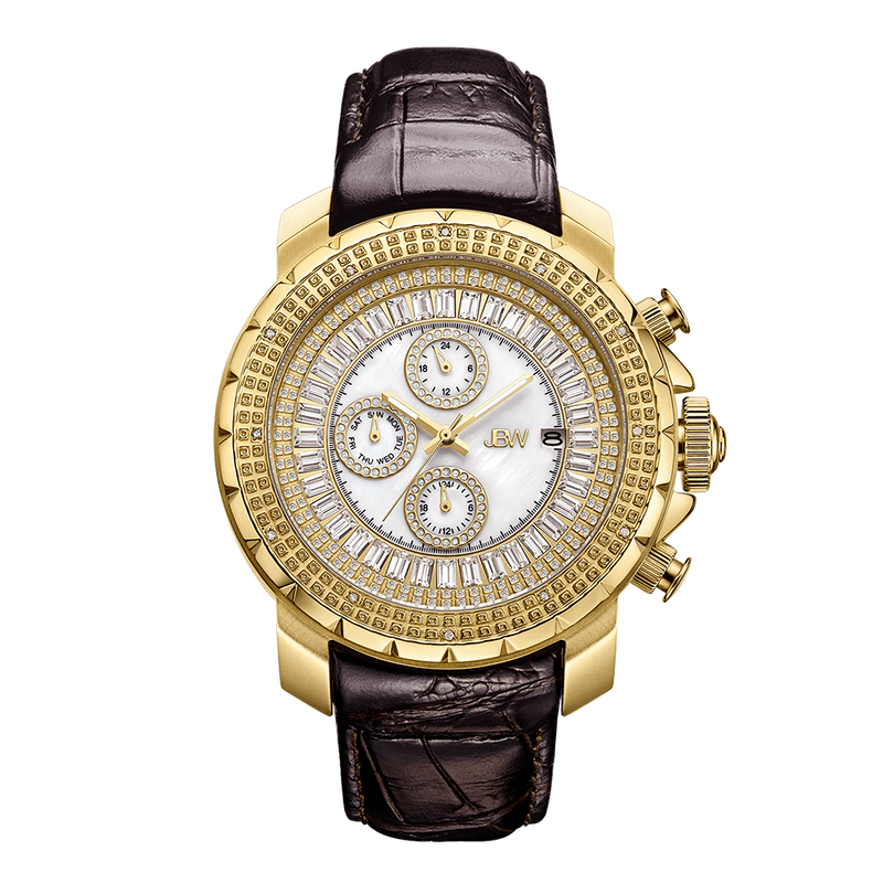 Jbw Titus J6347l A Gold Brown Leather Diamond Watch Front_84d7c6af 7f58 42f3 87a8 9a71545f25d4