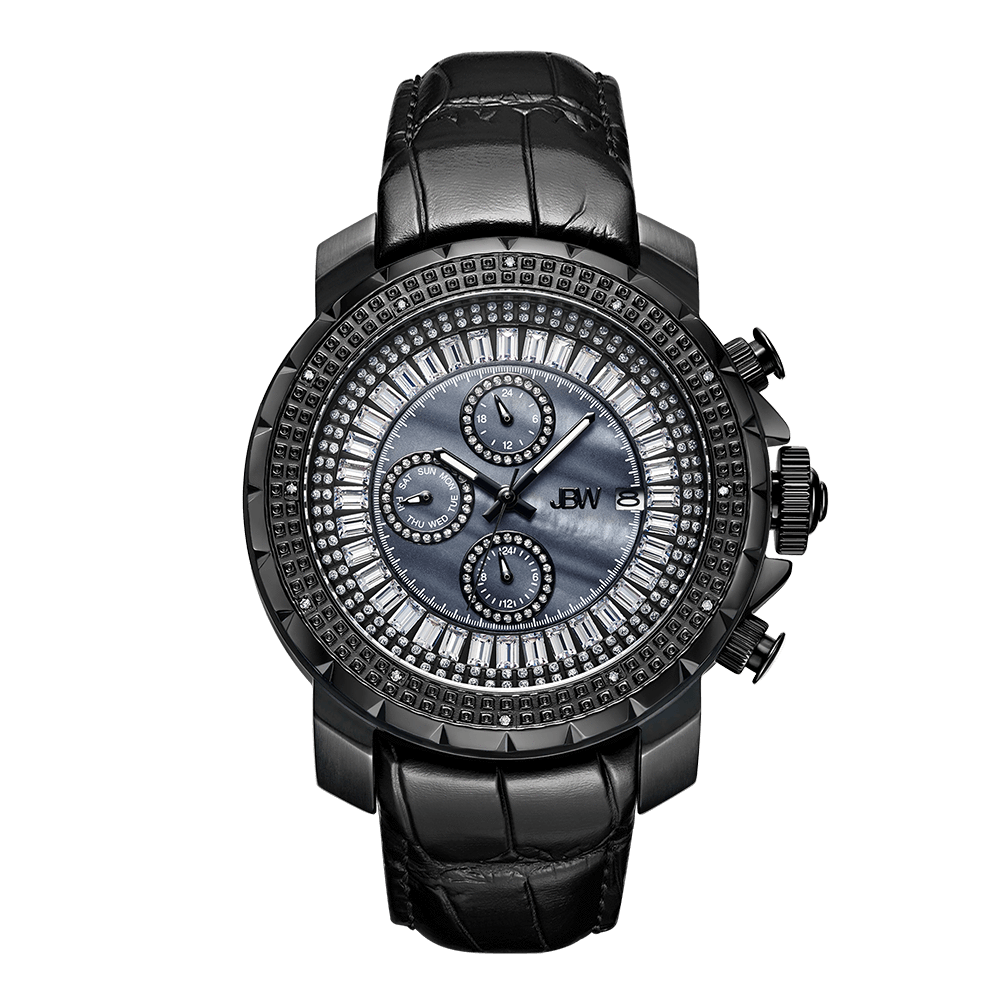 jbw-titus-j6347l-d-black-black-leather-diamond-watch-front