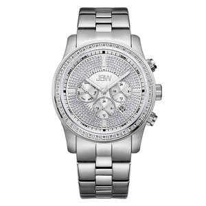 Jbw Vanquish J6337c Stainless Steel Diamond Watch Front_fb0ad459 1185 4f74 B469 9dce9827a2a3