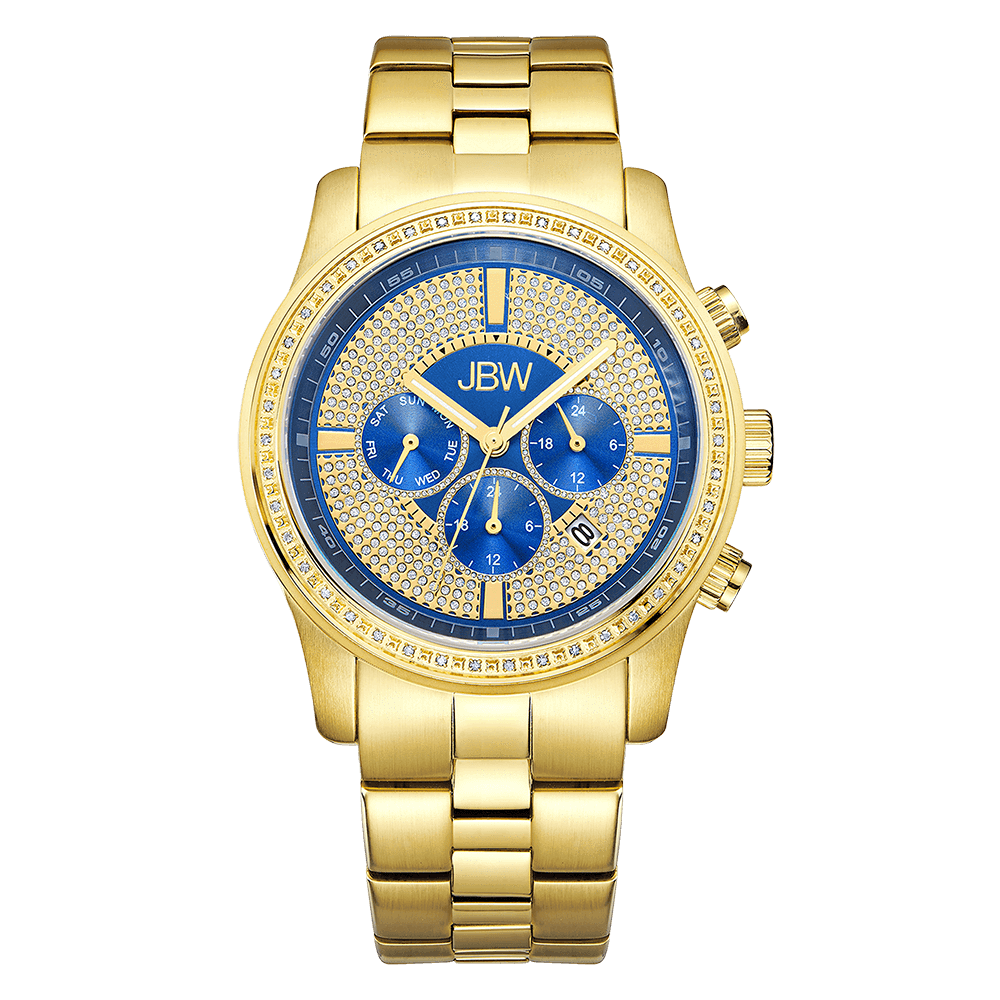 jbw-vanquish-j6337e-gold-gold-diamond-watch-front