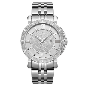 jbw-vault-j6343b-silver-diamond-watch-front