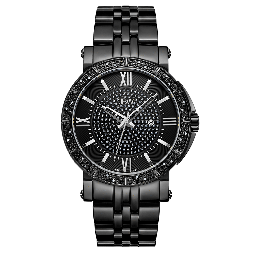 jbw-vault-j6343d-black-diamond-watch-front