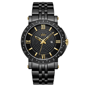 jbw-vault-j6343e-two-tone-black-gold-diamond-watch-front