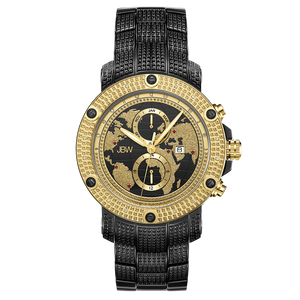 jbw-veyron-j6360e-two-tone-gold-black-diamond-watch-front