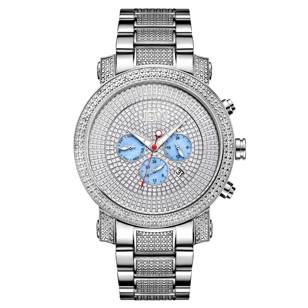 jbw-victor-jb-8102-b-stainless-steel-diamond-watch-front