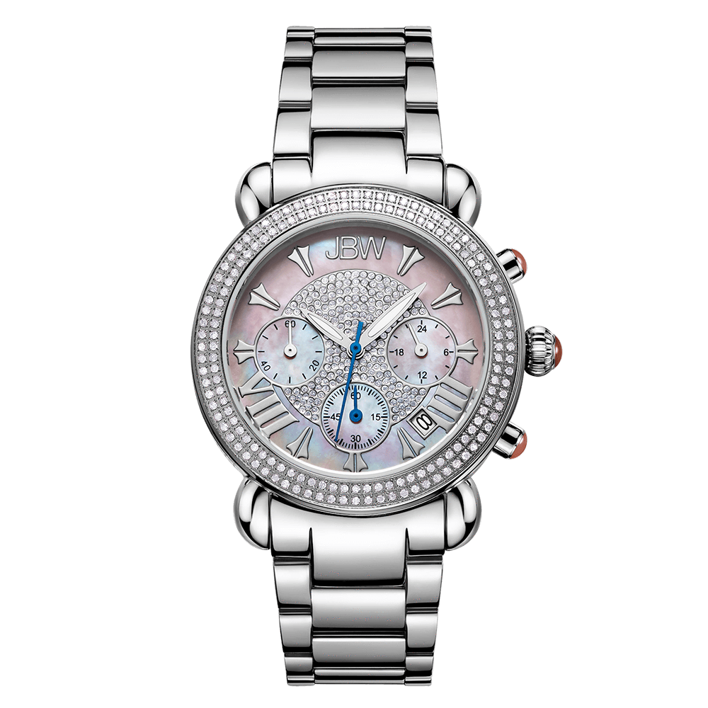 jbw-victory-jb-6210-160-c-stainless-steel-diamond-watch-front