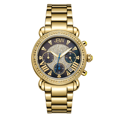 JBW Watches - Victory | JB-6210-B