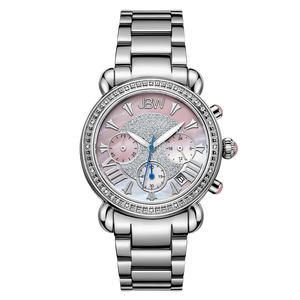 jbw-victory-jb-6210-f-stainless-steel-diamond-watch-front