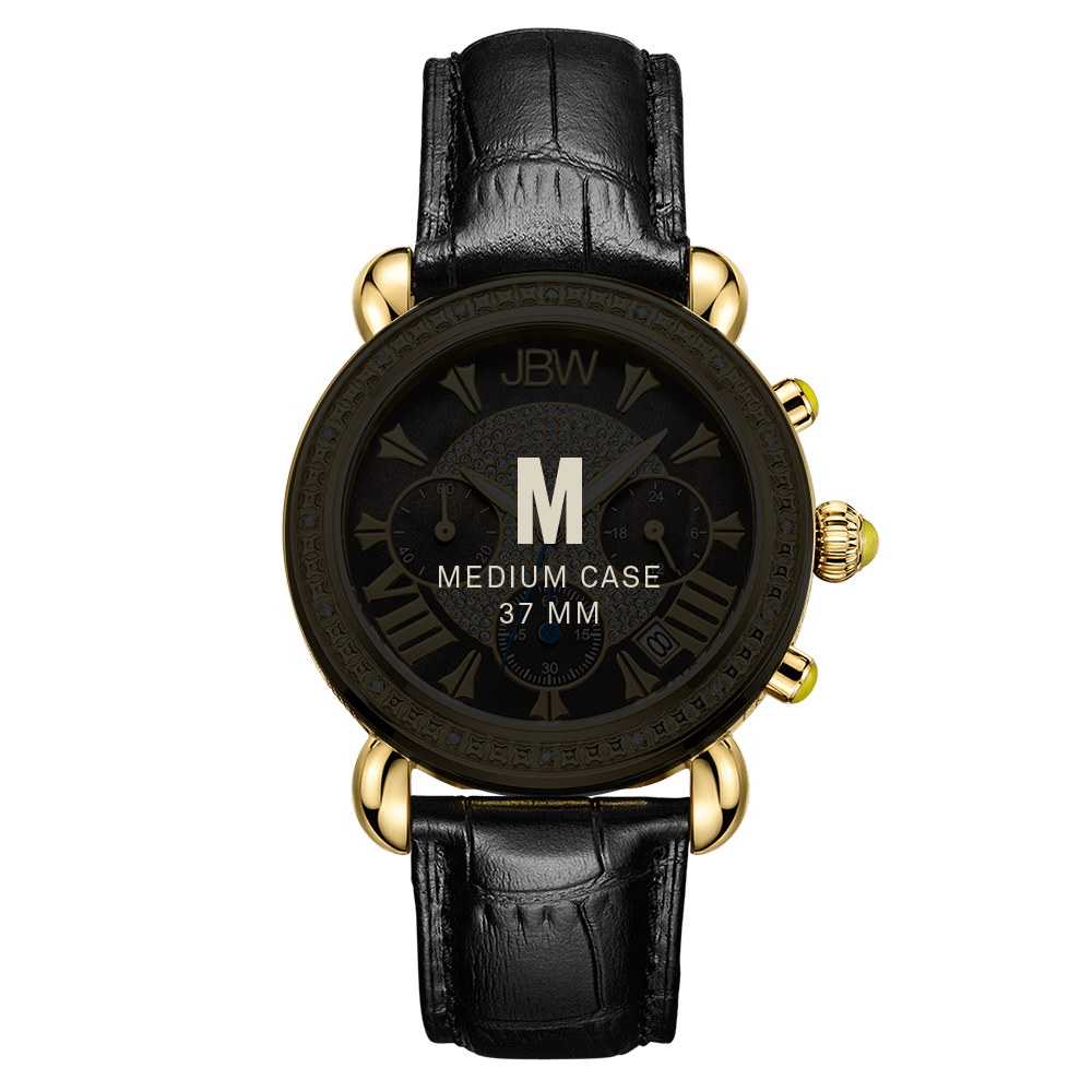 jbw-victory-jb-6210l-f-gold-black-leather-diamond-watch-size-fit