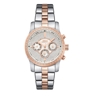 jbw-vixen-j6327b-two-tone-stainless-steel-rosegold-diamond-watch-front