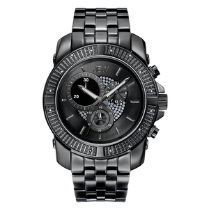 jbw-warren-j6331c-black-ion-diamond-watch-front