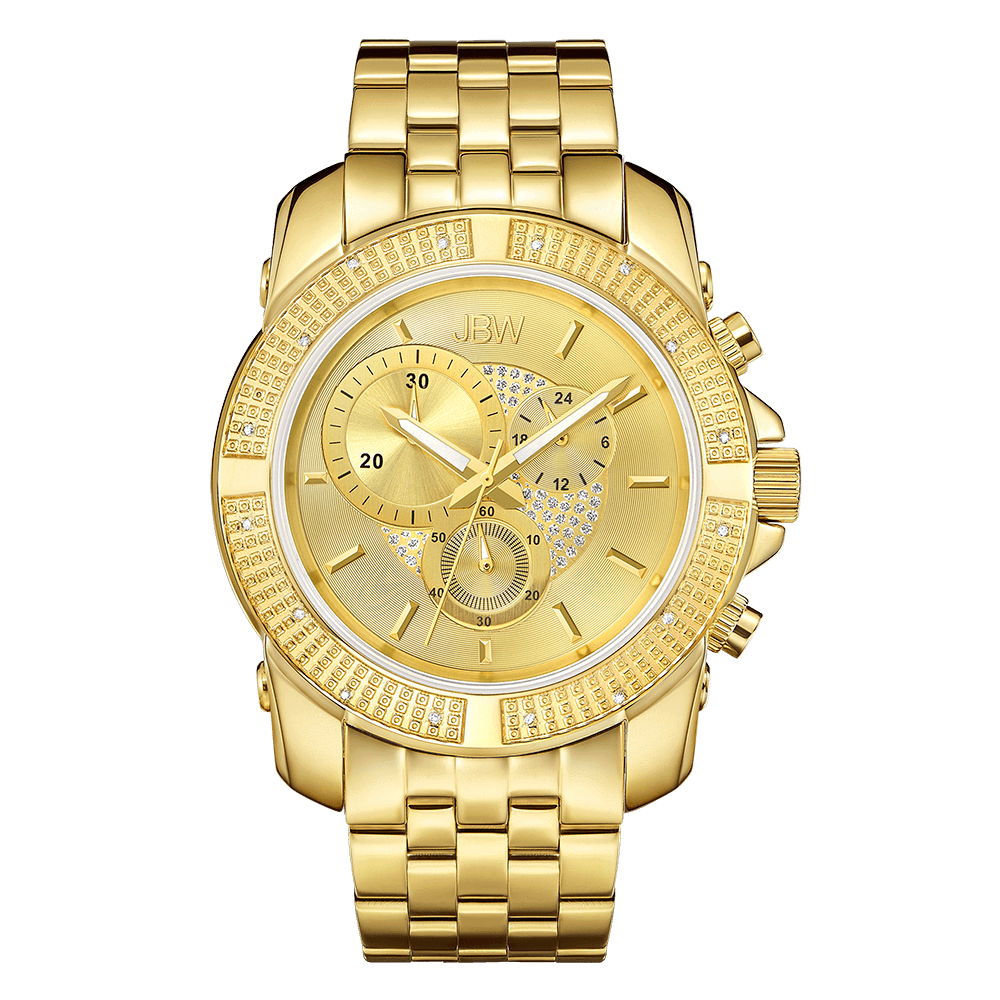 jbw-warren-j6331d-gold-gold-diamond-watch-front