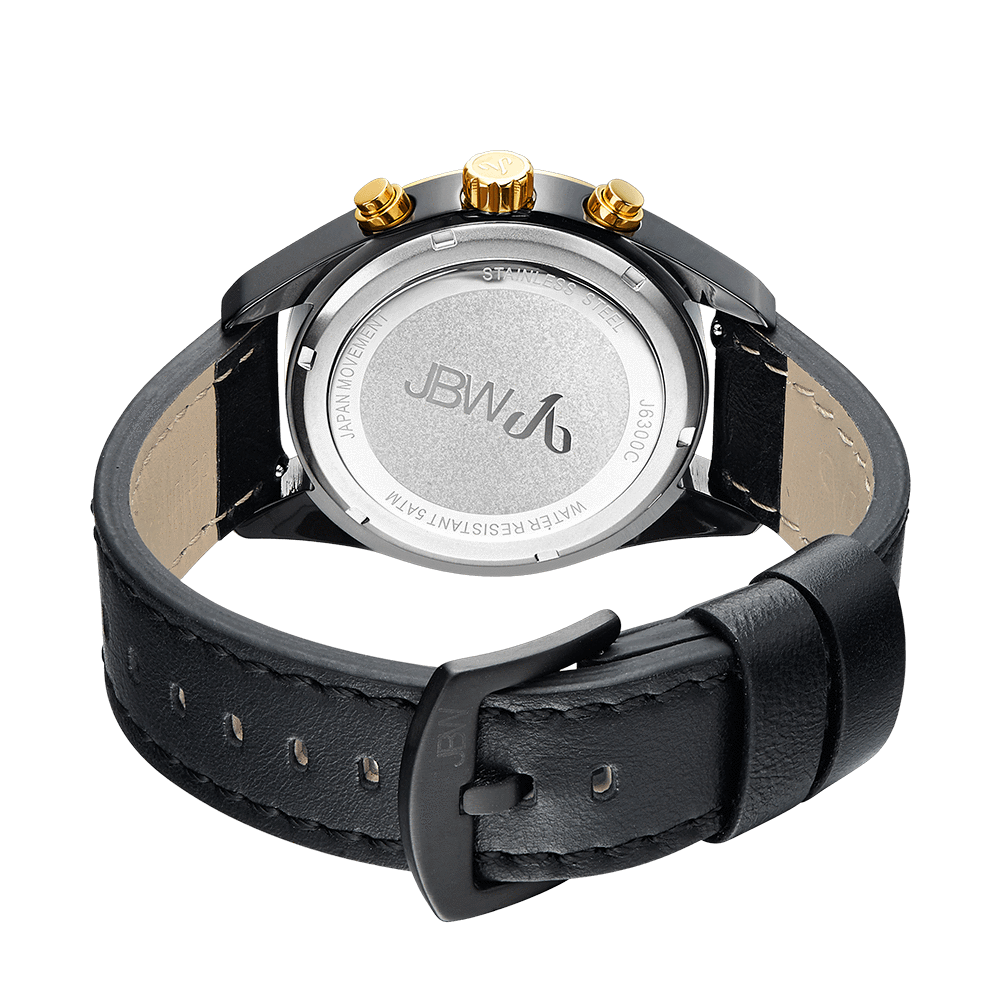 jbw-woodall-j6300c-two-tone-gold-black-ion-black-leather-diamond-watch-back