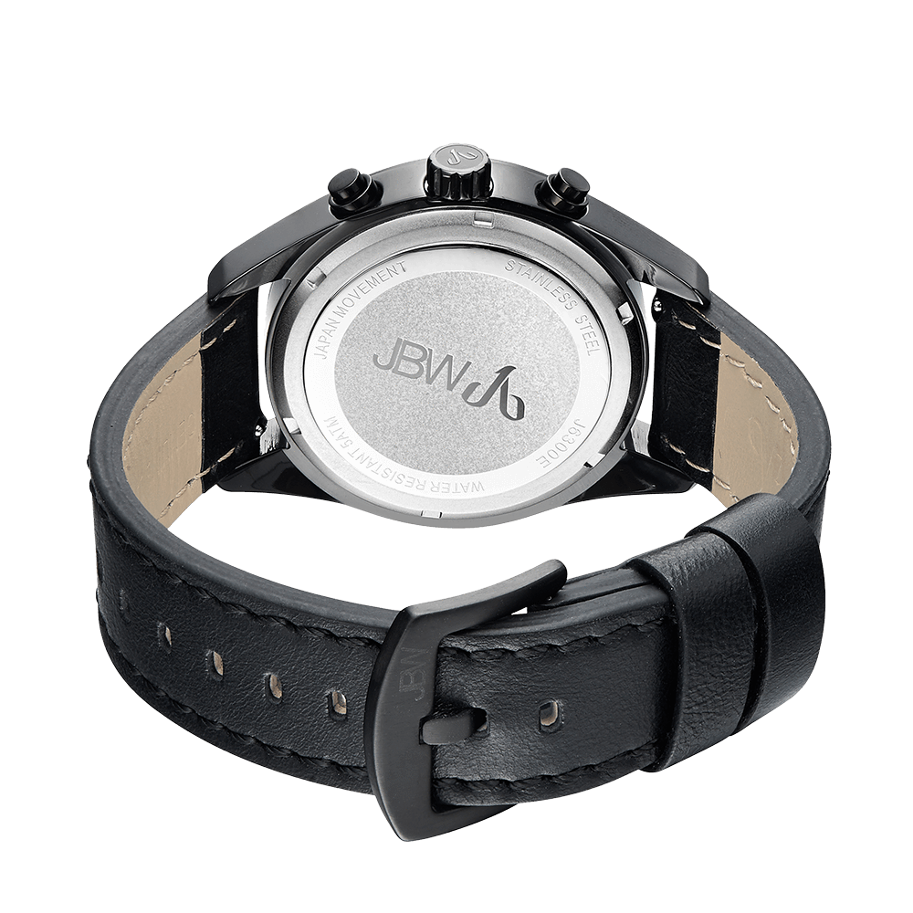 jbw-woodall-j6300e-black-ion-black-leather-diamond-watch-back