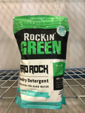 Rockin Green Hard Rock AC/Dsea Breeze CLEARANCE (Packaging Issue)