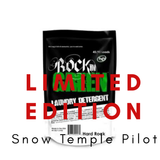 Hard Rock Laundry Detergent - Snow Temple Pilot