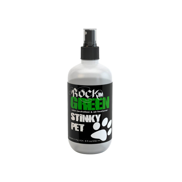 Stinky Pet Spray