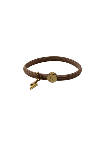 Poppy band, beige