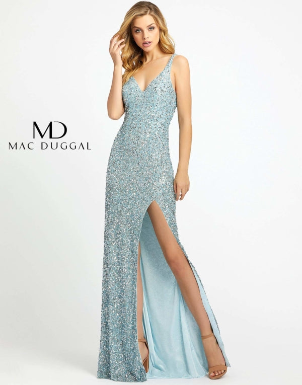 Mac Duggal Style Number 1068L