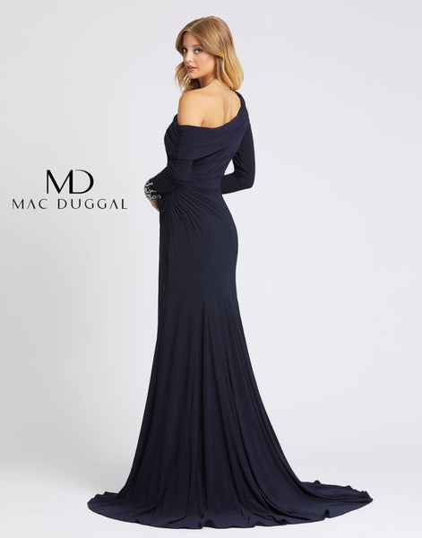 Mac Duggal Style Number 12231A