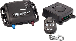 SafeKey GPS System (Configuration tailored to ages 16-55)