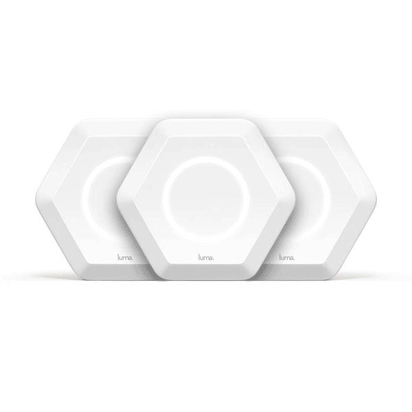Luma Home WiFi Router 3-pack
