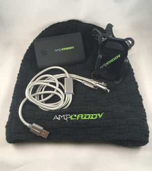 Z Ampcaddy Golf Accessories
