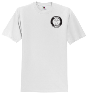 Big D Hippie Collection | White T-shirt