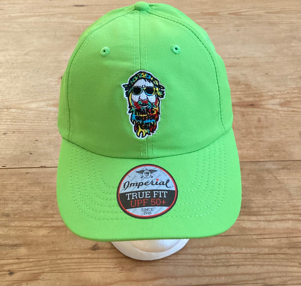 Big D Hippie Collection | Original Performance Cap