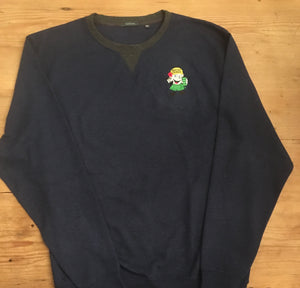 Turtleson Sweatshirt with MAKE GOLF FUN AGAIN Logo go to www.turtleson.com | 30% off with code: MGFA30
