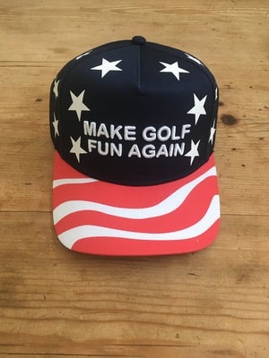 Patriotic Collection - Hats