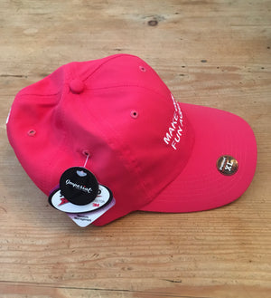 Augusta 2020 XL Hat - Red