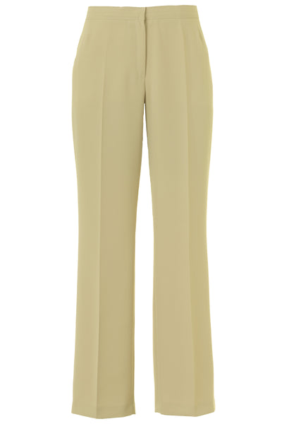 233c61bf3 Busy Clothing Womens Smart Beige Trousers