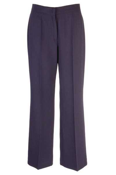 Busy Dusty Pink Smart Ladies Trousers