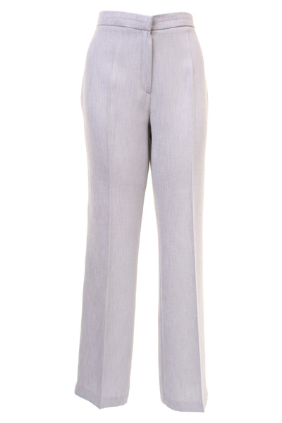 60a67e03b Busy Clothing Womens Light Grey Trousers 29