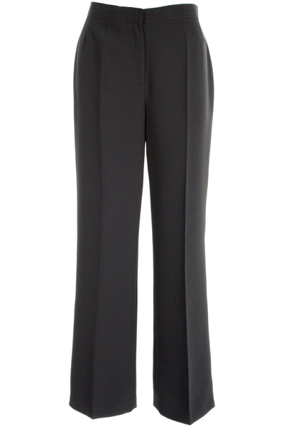 Discover women's trousers with ASOS. Shop for the latest chinos, leggings and trousers with ASOS. your browser is not supported. New Look Petite tie waist trousers in black. £ New Look Petite tie waist trousers in brown. £ Miss Selfridge slinky wide leg trouser in green.