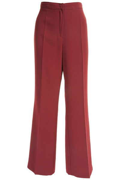 """Busy Light Cream Off White Smart Ladies Trousers Length 29/"""" /& 31/"""""""