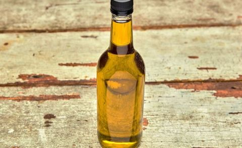 Extra virgin olive oil - Product of Lebanon (500ml)