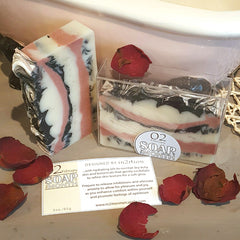 February Soap of the Month