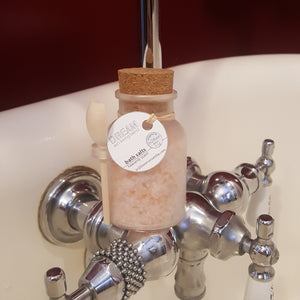 Dream Bath Salts-Soak-in2ition mercantile