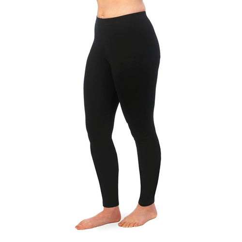 Organic Ankle Leggings-Women-in2ition mercantile