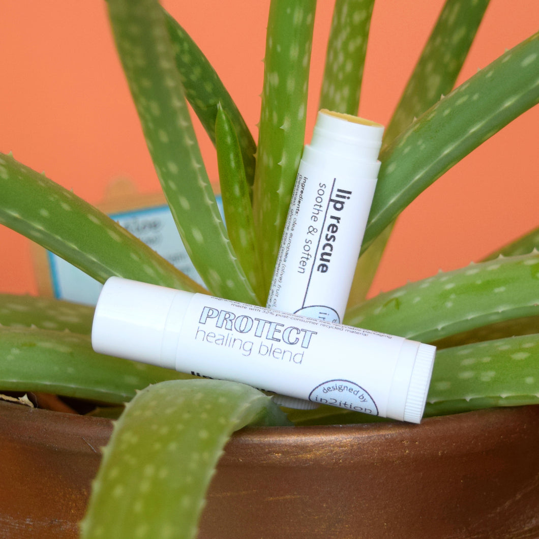 Protect Lip Rescue-Lip-in2ition mercantile