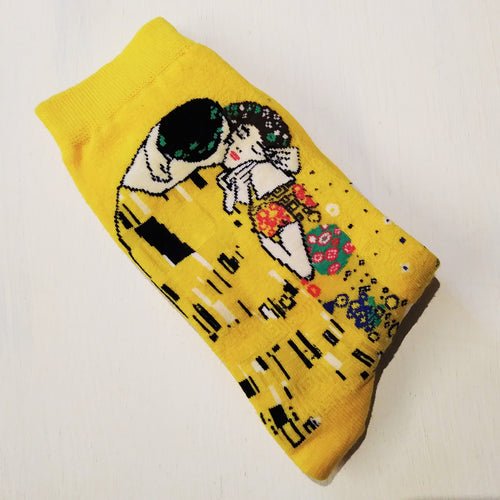Art Socks-Footwear-in2ition mercantile