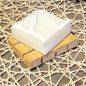 Bamboo Soap Dish-Wash-in2ition mercantile