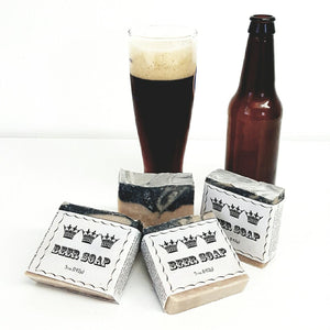 Beer Soap-Wash-in2ition mercantile