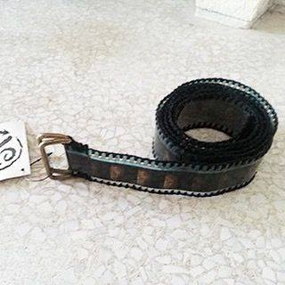 Berlin Film Belt-Accessories-in2ition mercantile