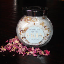 Bountiful Love Bath Salts-in2ition mercantile