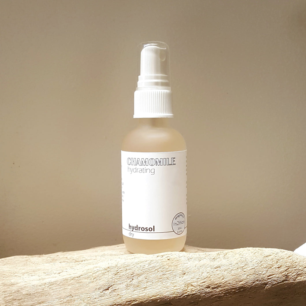 Hydrating Hydrosol-Face-in2ition mercantile