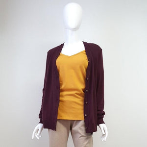 Cinema Cardigan-in2ition mercantile